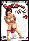 Punk Rock Girls 3