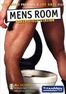 Mens Room: Bakersfield Station