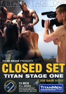 Closed Set Titan Stage One