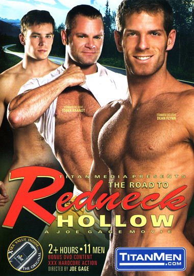 The Road to Redneck Hollow Cover Front