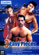 3 Easy Pieces