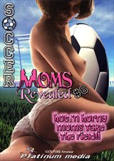Soccer Moms Revealed 6