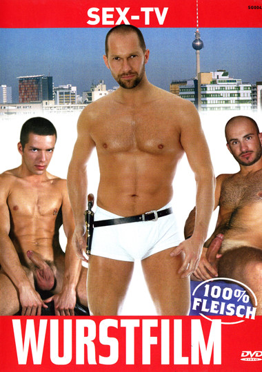 Sex-TV Cover Front