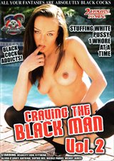 Craving The Black Man 2