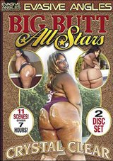 Big Butt All Stars: Crystal Clear Part 2