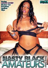 Nasty Black Amateurs 16