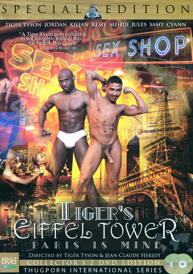 Tiger Tyson zadarmo gay porno