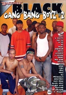 Black Gang Bang Boyz 2