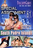Special Assignment 61: South Padre Island