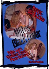 Wife's Black Lover