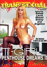 T-Girl: Penthouse Dreams 2