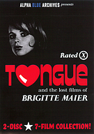 The Lost Films Of Brigitte Maier: Inside Of Me