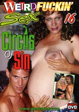 Weird Fuckin' Sex 16: Circus of Sin