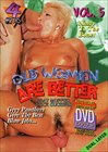 Old Women Are Better 5