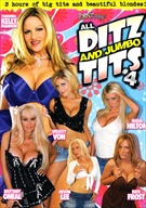 Porn Fidelity's All Ditz And Jumbo Tits 4