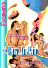 The Bare Au Pair
