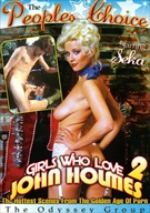 Girls Who Love John Holmes 2