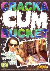 Cracka Cum Bucket