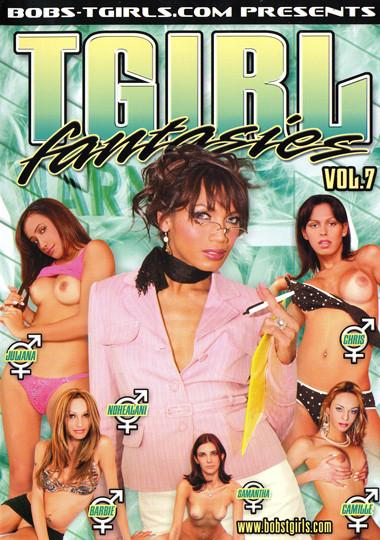 Tgirl Fantasies 7 (2005)