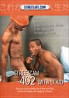 StreetCam 402 With LI Kidd
