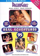 Real Adventures 95
