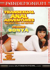 Transexual Anal Adventures
