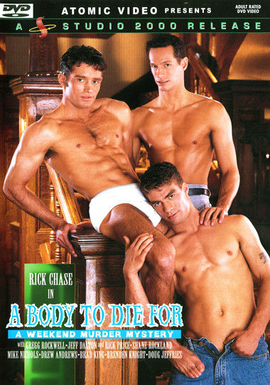 A Body to Die For 1 Cover Front