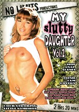 My Slutty Daughter 2