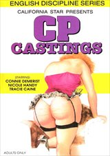 English Discipline Series: CP Castings