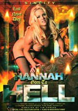Hannah Goes To Hell