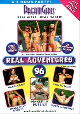 Real Adventures 96