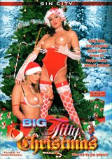 Big Titty Christmas