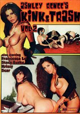 Ashley Rene's Kink And Trash 2
