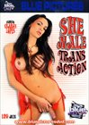 She Male Trans Action