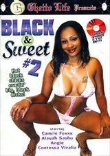 Black And Sweet 2