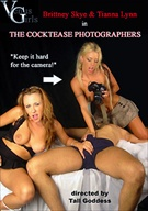 Cocktease Photographers