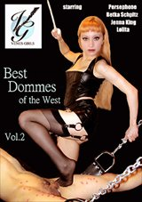Best Dommes Of The West 2 Part 2