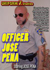 Officer Jose Pena