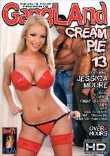 Gangland Cream Pie 13