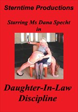 Daughter In Law Discipline