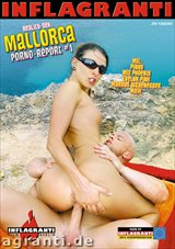 Reality-Sex: Mallorca Porno-Report