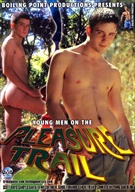 Young Men On The Pleasure Trail