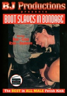 Boot Slaves In Bondage