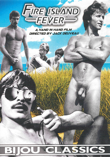 Fire Island Fever Cover Front