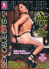 Asian Fever Sex Objects 2