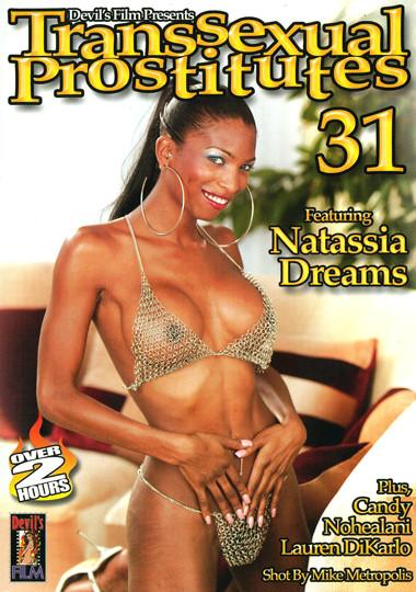 Transsexual Prostitutes 31 (2004)