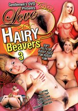 Love Hairy Beavers 3