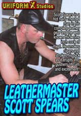 Leathermaster Scott Spears