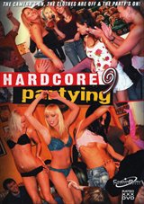 Hardcore Partying 9