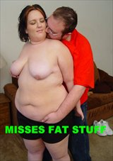 Misses Fat Stuff